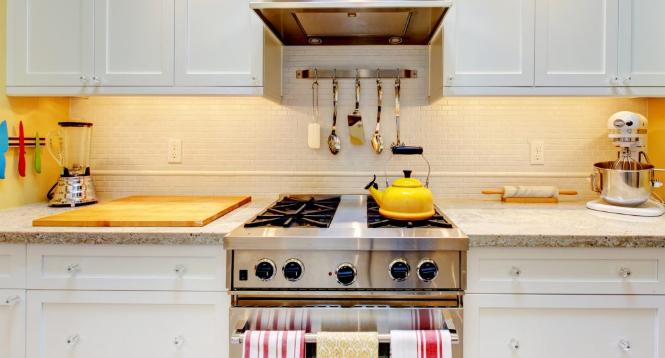 Покупка кухни: особенности выбора подходящего гарнитура