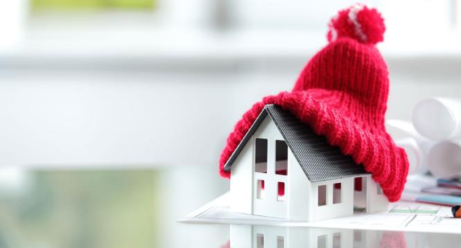 Готовимся к холодам: как обеспечить тепло в доме