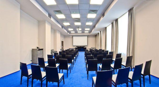 Как найти в Киеве подходящий офис или конференц-зал