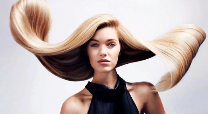 Почему все больше девушек отдают предпочтение итальянскому методу наращивания волос?