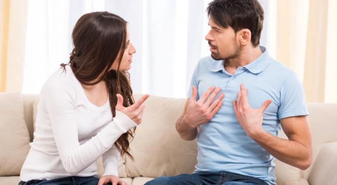 Как правильно высказать свои претензии мужу и добиться нужных результатов?