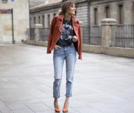 Что носить женщинам за 40 лет: гардероб