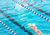 5 причин пойти поплавать
