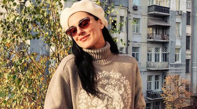 Маша Ефросинина сообщила приятную новость