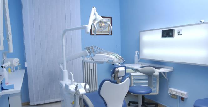 В стоматологии в Киеве вас ждут профессионалы своего дела