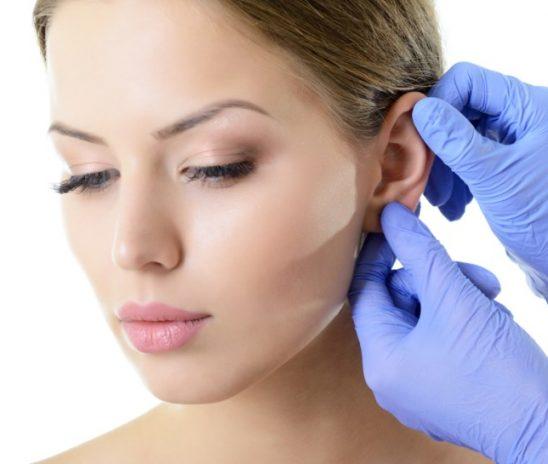 Как избавиться от лопоухости без операции