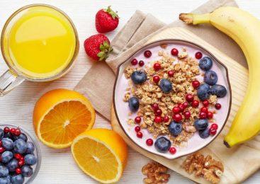 Что полезно есть на завтрак: «здоровые» рецепты