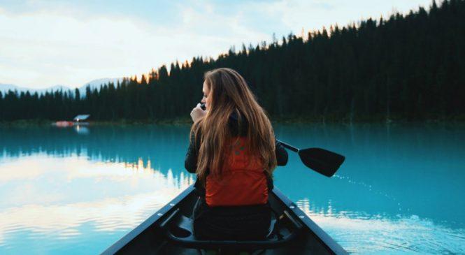 Путешествия свободной женщины: куда поехать одной