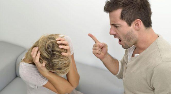 Психология отношений, где муж – тиран, а жена – жертва