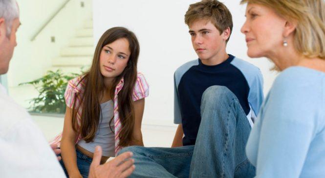 Чем руководствуется мама, когда ревнует сына к его жене