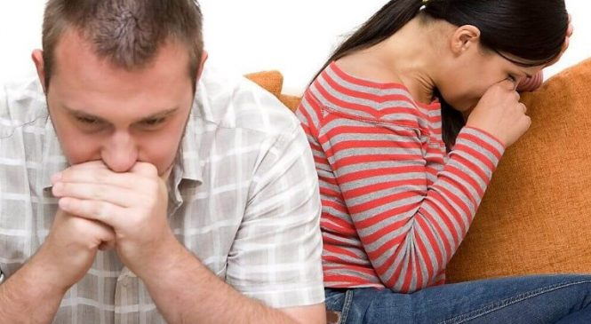Что делать, если узнала об измене мужа