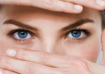 Синдром сухого глаза: возраст как фактор риска