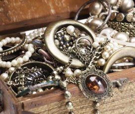 Выбираем ювелирные украшения