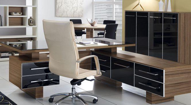 Офисная мебель. Как покупать?