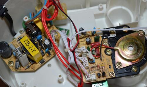 Качественный ремонт увлажнителей воздуха