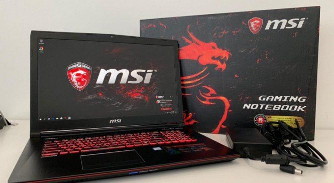Игровые ноутбуки MSI: ключевые особенности