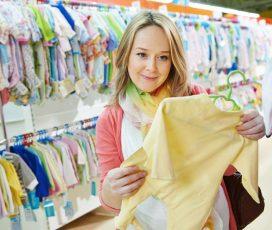 Детская одежда: выбираем и покупаем лучшие модели
