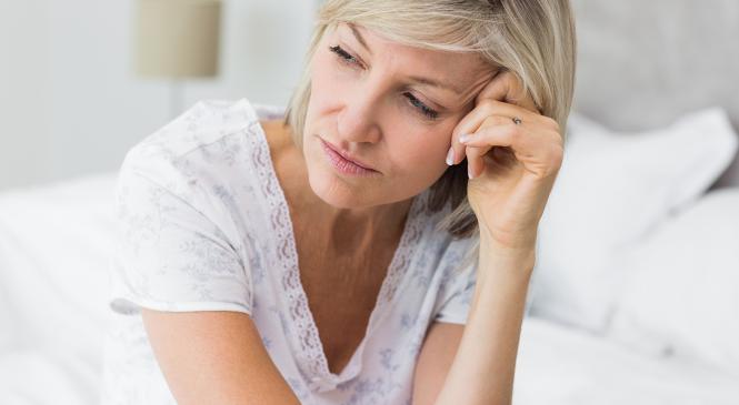 Профилактика и лечение нарушений, связанных с менопаузой