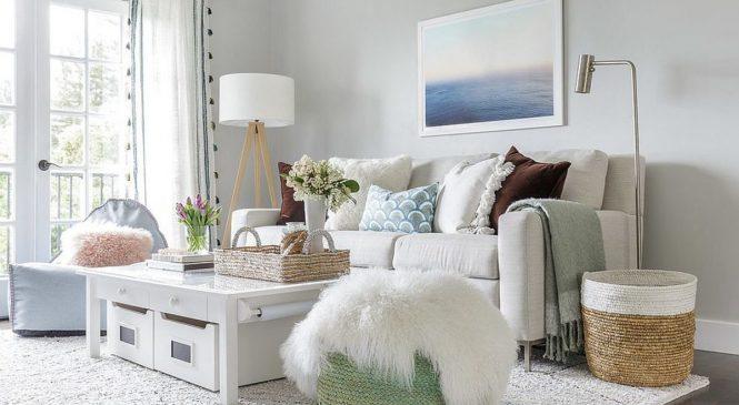 Изящные журнальные столики для вашего удобства и красоты вашей гостиной