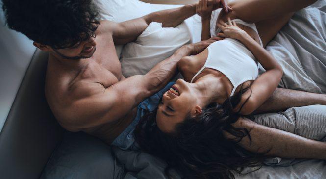 Добавляем перчинки в личные семейные отношения