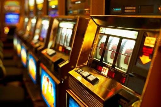 Популярные игры казино онлайн