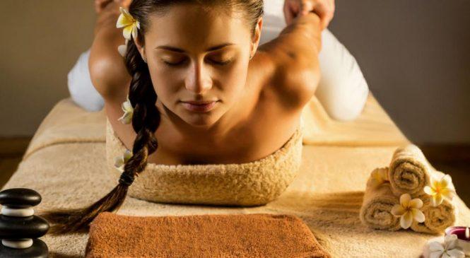 Тайский массаж: инструкция по применению