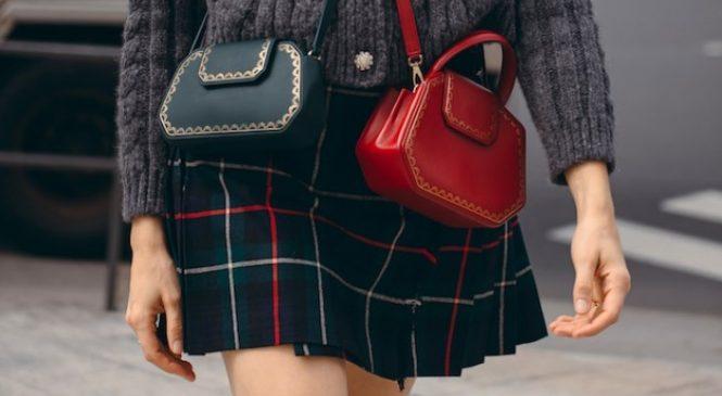 Cartier выпустил нано-сумку Guirlande de Cartier