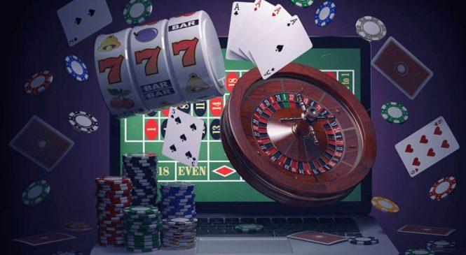 Как заработать новичку в казино онлайн?