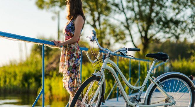 Современные модели женских велосипедов — это….