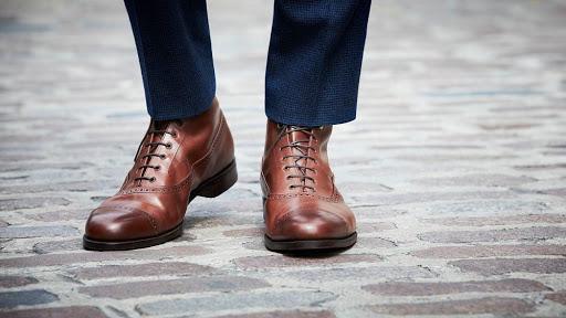 Как выбрать мужские туфли в 2020 году