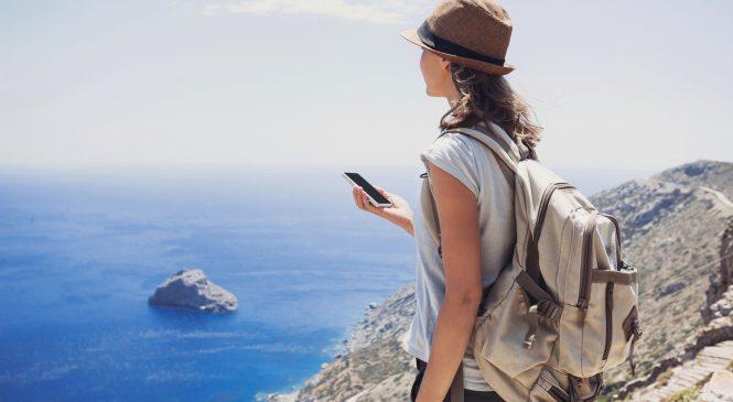 Что такое путешествие в одиночку