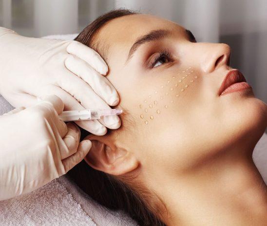 Биоармирование лица: омолаживающая косметологическая процедура