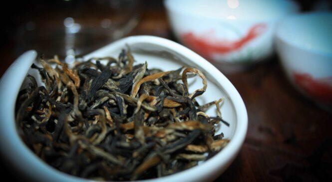 «Cha» — магазин чая, где каждый ценитель находит усладу и множество приятных возможностей