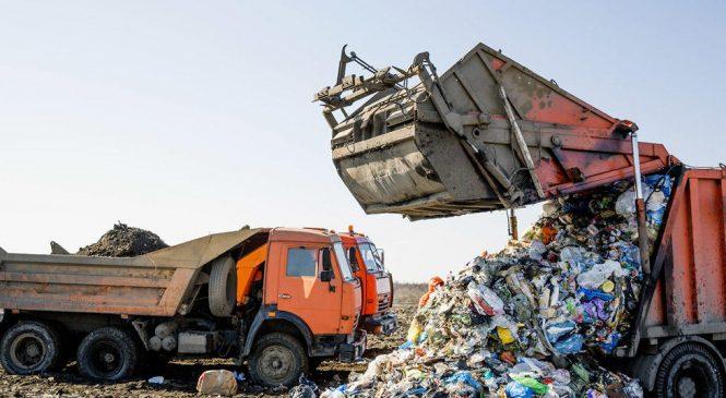 4 рекомендации от компании «ЭКСТРАЭКОНОМ» по правильной организации вывоза мусора в Киеве