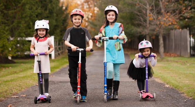 Индивидуальный транспорт для детей и взрослых на сайте «SamokaT» — 7 категорий товаров, которые мы рады вам предложить